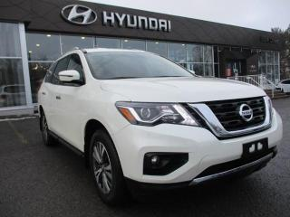 Used 2019 Nissan Pathfinder SV Tech for sale in Ottawa, ON