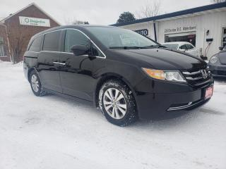 Used 2016 Honda Odyssey EX W/ REAR DVD for sale in Waterdown, ON