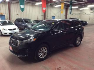 Used 2019 Kia Sorento EX AWD - LEATHER SEATS - 7 PASSENGER! for sale in Ottawa, ON