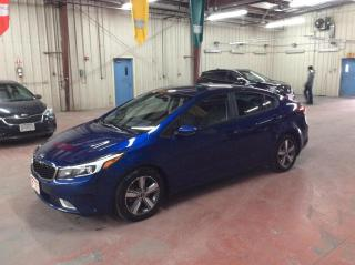 Used 2018 Kia Forte LX+ AUTO - A/C - ALLOY WHEELS! for sale in Ottawa, ON
