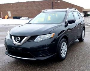 Used 2016 Nissan Rogue AWD | NO ACCIENTS | ONE OWNER for sale in Concord, ON