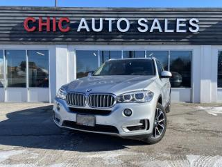 Used 2018 BMW X5 35d|HUD|Navi|Pano|Diesel|No-Accidents for sale in Richmond Hill, ON
