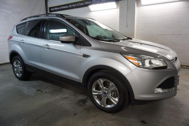 2014 Ford Escape PREMIUM PKG NAVI CAMERA LEATHER *FREE ACCIDENT* PANO ROOF BLUETOOTH CHROME