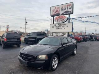 Used 2008 Dodge Charger SE for sale in Windsor, ON