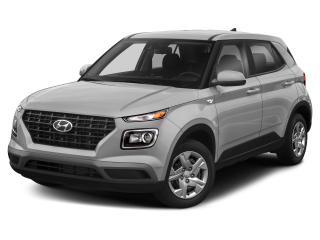 New 2021 Hyundai Venue Essential for sale in Corner Brook, NL