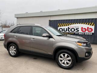 Used 2013 Kia Sorento for sale in Laval, QC