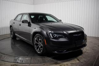 Used 2018 Chrysler 300 S V6 CUIR MAGS for sale in St-Hubert, QC