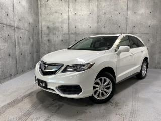 Used 2018 Acura RDX AWD CUIR TOIT OUVRANT for sale in St-Nicolas, QC