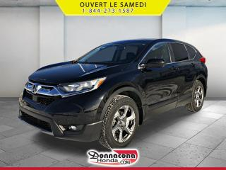 Used 2018 Honda CR-V EX-L AWD * A VENDRE PRES DE QUEBEC* for sale in Donnacona, QC
