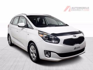 Used 2016 Kia Rondo LX A/C MAGS BLUETOOTH for sale in St-Hubert, QC