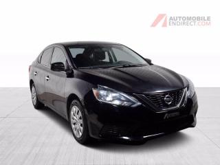 Used 2017 Nissan Sentra Sv A/c for sale in St-Hubert, QC