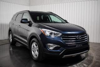 Used 2015 Hyundai Santa Fe XL XL PREMIER AWD AIR CLIMATISÉ 7 PASSAGERS for sale in St-Hubert, QC