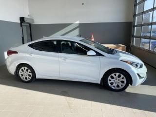Used 2016 Hyundai Elantra Berline 4 portes, boîte automatique, GL for sale in Joliette, QC