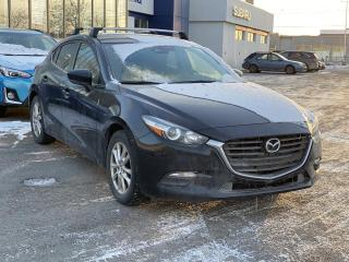 Used 2017 Mazda MAZDA3 Hayon 4 portes Sport, boîte manuelle, GS for sale in Trois-Rivières, QC