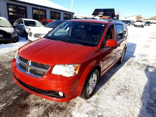 Used 2012 Dodge Grand Caravan 4dr Wgn, CREW, STOW, GARANTIE 1 AN ET OU 15000KM for sale in Beauport, QC