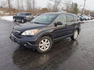 Used 2007 Honda CR-V EX for sale in Madoc, ON