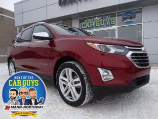 New 2021 Chevrolet Equinox Premier for sale in Prince Albert, SK