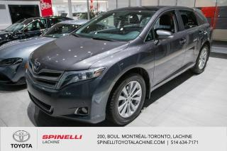 Used 2016 Toyota Venza LIMITED LIMITED!!! AWD!! for sale in Lachine, QC