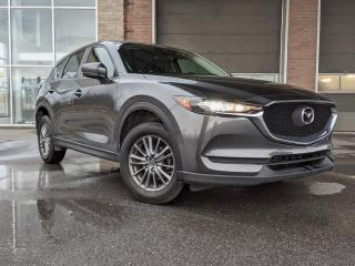 Used 2018 Mazda CX-5 2018 CX-5 GX, CAMERA DE RECUL, BLUETOOTH for sale in St-Lazare, QC