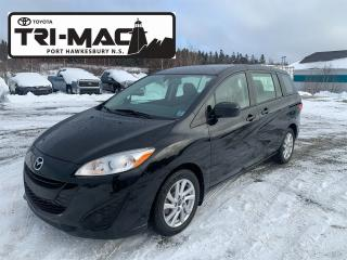 Used 2016 Mazda MAZDA5 Touring TOURING for sale in Port Hawkesbury, NS