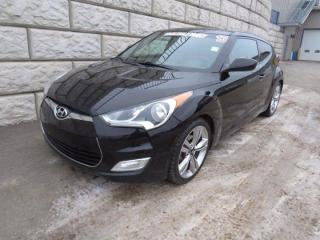 Used 2013 Hyundai Veloster w/Tech for sale in Fredericton, NB