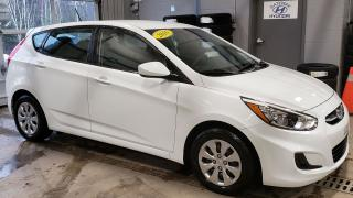 Used 2016 Hyundai Accent GL for sale in Port Hawkesbury, NS