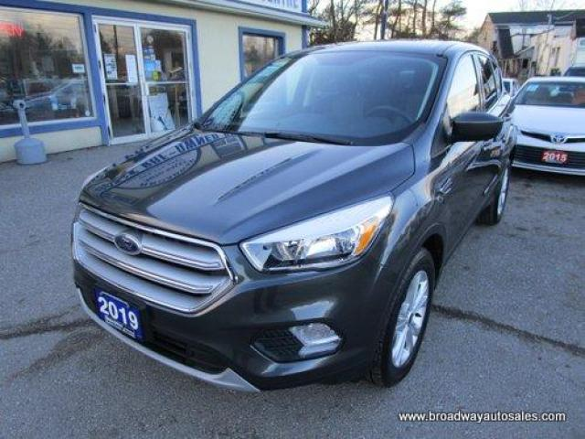 2019 Ford Escape FOUR-WHEEL DRIVE SE EDITION 5 PASSENGER 1.5L - ECO-BOOST.. HEATED SEATS.. BACK-UP CAMERA.. TOUCH SCREEN DISPLAY.. BLUETOOTH SYSTEM..