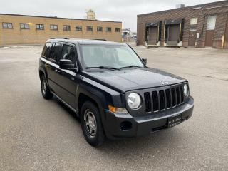 Used 2010 Jeep Patriot north for sale in Toronto, ON