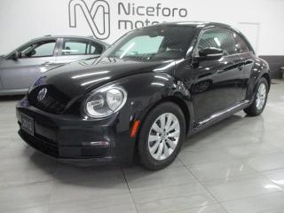 Used 2013 Volkswagen Beetle comfortline - TDI - DIESEL for sale in Oakville, ON