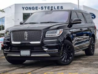 Used 2020 Lincoln Navigator L Reserve for sale in Thornhill, ON