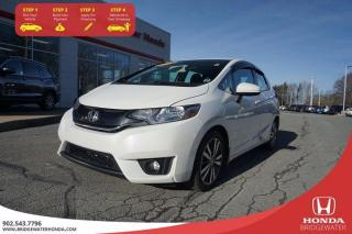 Used 2016 Honda Fit EX for sale in Bridgewater, NS