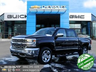 Used 2017 Chevrolet Silverado 1500 LTZ ONE OWNER! | CLEAN HISTORY! for sale in Burlington, ON