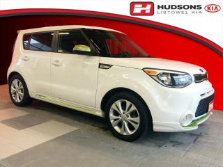 Used 2016 Kia Soul Energy Edition One Owner | Keyless Entry | Alloy Wheels for sale in Listowel, ON