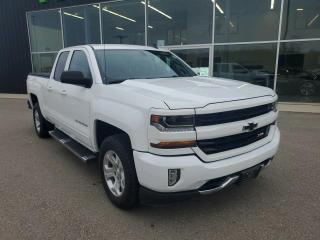 Used 2019 Chevrolet Silverado 1500 LD LT Remote Start, Heated Seats, Apple CarPlay! for sale in Ingersoll, ON
