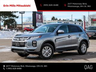 New 2021 Mitsubishi RVR FWD SE - CVT for sale in Mississauga, ON