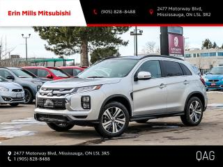 New 2021 Mitsubishi RVR 2.4L AWC GT for sale in Mississauga, ON