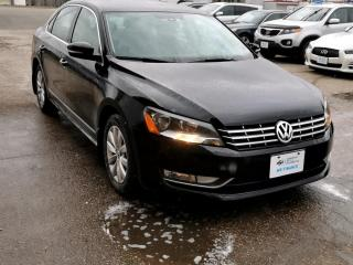 Used 2015 Volkswagen Passat for sale in Kitchener, ON