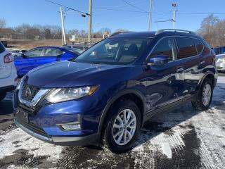 Used 2019 Nissan Rogue SV for sale in Cobourg, ON