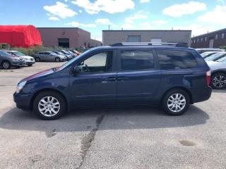 Used 2008 Kia Sedona EX W/LUXURY PKG for sale in Oshawa, ON