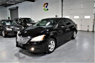 Used 2014 Nissan Sentra SL for sale in North York, ON