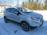Photo of Silver 2019 Ford EcoSport