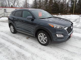 Used 2020 Hyundai Tucson PREFERED / AWD for sale in Beaverton, ON