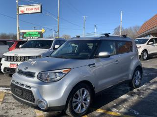 Used 2014 Kia Soul EX+ Eco for sale in Cobourg, ON