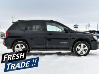 Used 2015 Jeep Compass NORTH for sale in Red Deer, AB