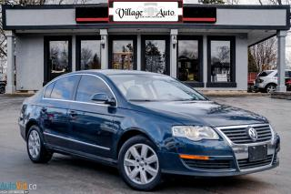 Used 2007 Volkswagen Passat 2.0T for sale in Ancaster, ON