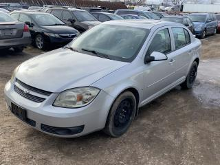 Used 2008 Chevrolet Cobalt LT w/1SB for sale in Hamilton, ON