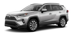New 2021 Toyota RAV4 XLE for sale in Renfrew, ON