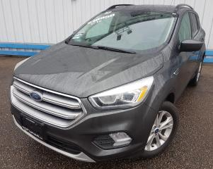 Used 2017 Ford Escape SE 4WD *HEATED SEATS* for sale in Kitchener, ON