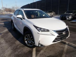 Used 2017 Lexus NX LUXURY AWD 48000KM GORGEOUS for sale in Toronto, ON