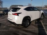 2017 Lexus NX LUXURY AWD 48000KM GORGEOUS